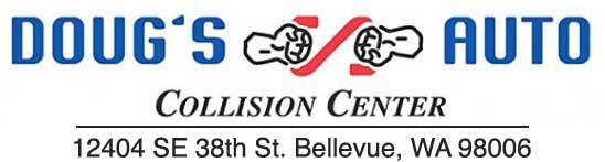 Expert Auto Body Collision Repair in Bellevue | Doug's Auto Collision